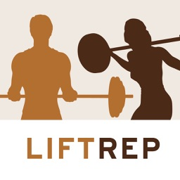 LiftRep: Gym Workout Tracker