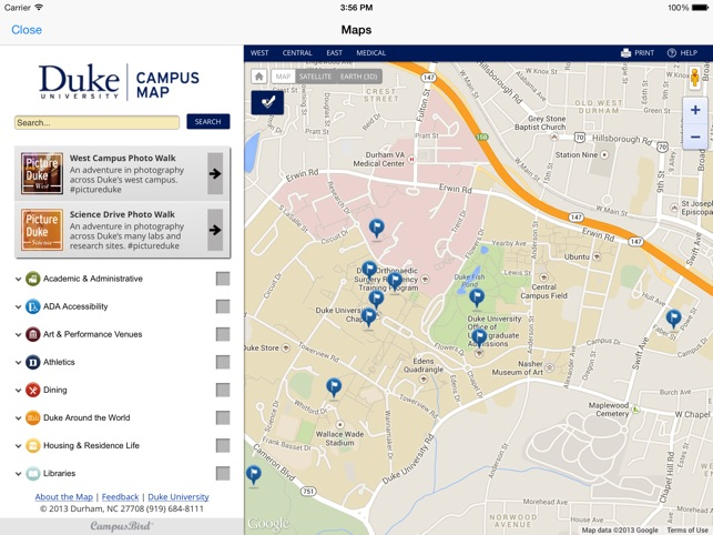 Dukemobile On The App Store