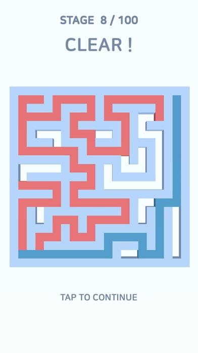 Just Maze screenshot 4
