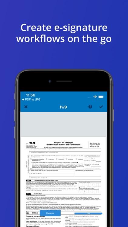 PDF to Image Converter (JPG) screenshot-7