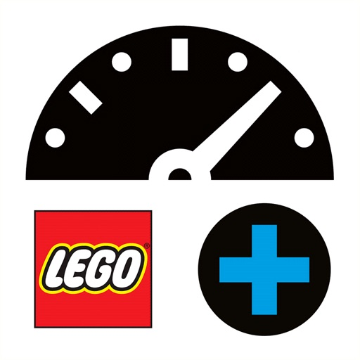LEGO® TECHNIC® CONTROL+ icon