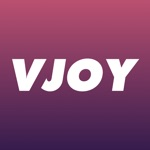VJOY-Live Video Chat Strangers
