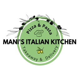 Mani's Italian Kitchen