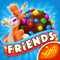 App Icon for Candy Crush Friends Saga App in United Kingdom IOS App Store