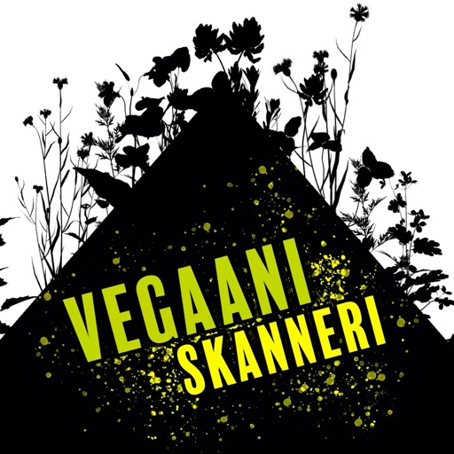 VegaaniSkanneri