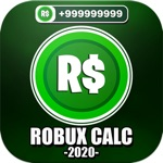 Robux Calc For Roblox 2020