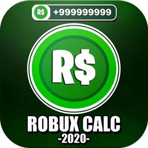 Roblox Cash Free Robux Calc For Roblox 2020 By Fatima Lahmamouchi