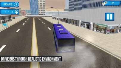 Smart City: Bus Driving-2
