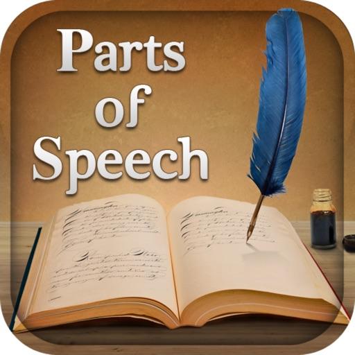 GrammarExpress Parts of Speech