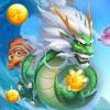 龙珠捕鱼-龙神版3D