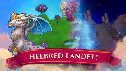 Screenshot for Merge Dragons! in Denmark App Store