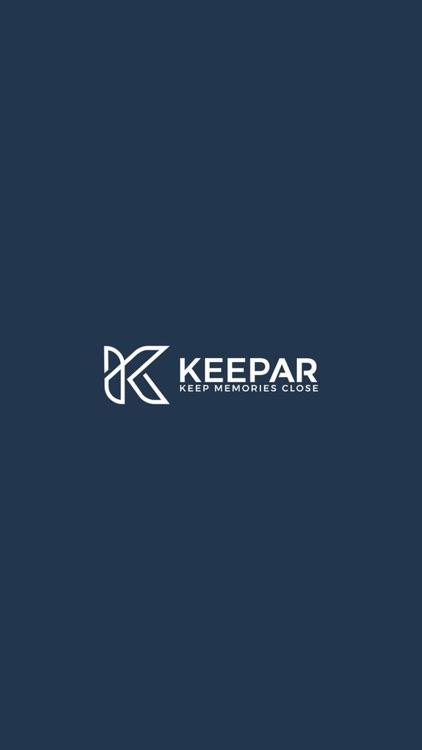 KeepAR by Justin William Barlow