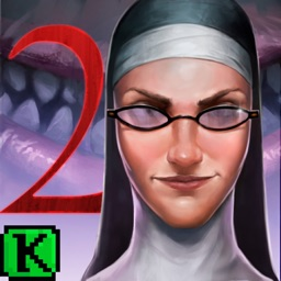 Evil Nun 2: 起源