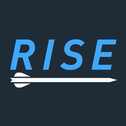 Rise - Archery Scoring Tracker