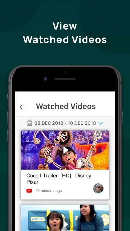 Parental Control App - Mobicip screenshot-5