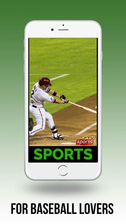 Sports Live TV. screenshot-3