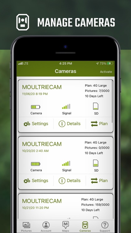 Moultrie Mobile Wireless