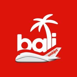 Webjet Bali Buddy
