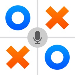 Tic Tac Toe - With Voice Chat