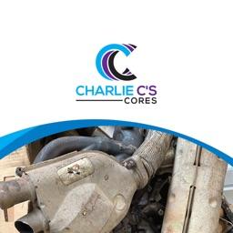 Charlie Cs Converter Recycling
