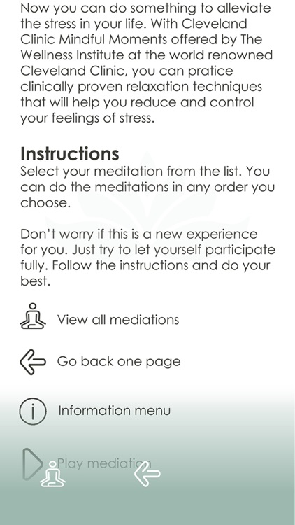 Mindful Moments by CCW screenshot-3