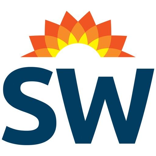 SunWest Mobile iOS App