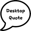 Desktop Quote - South Pole Software