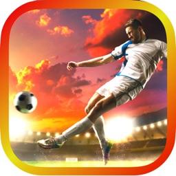 Striker - Football Maths Games