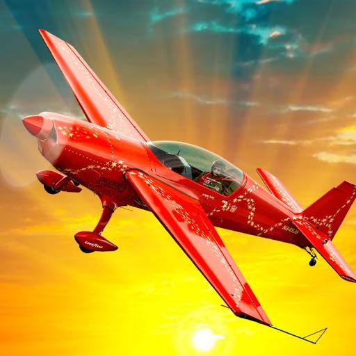 Plane Flight Tycoon