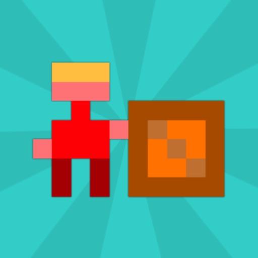 Sokoban for Beginners icon