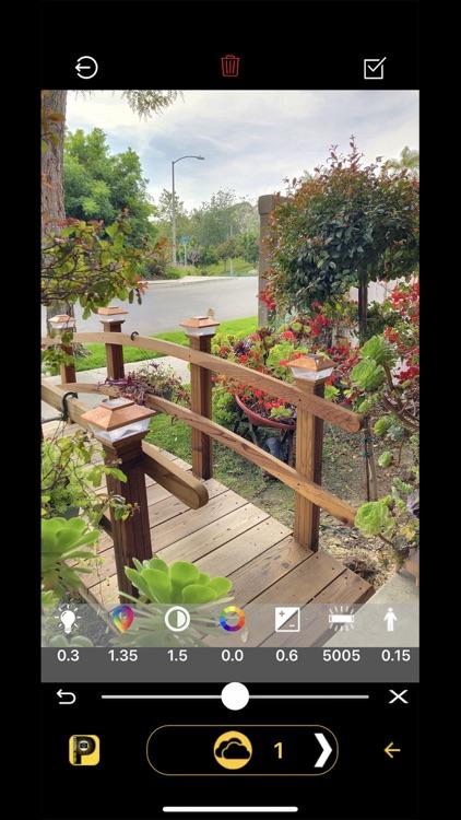 PhotoPerfectApp screenshot-0