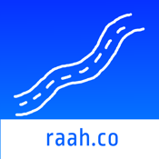 Route Tracker - Realtime GPS location Tracking & Sharing icon