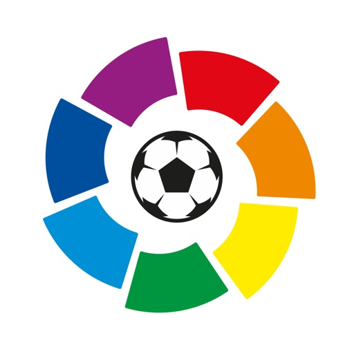 Baixar LaLiga Resultados Futebol Vivo para iOS