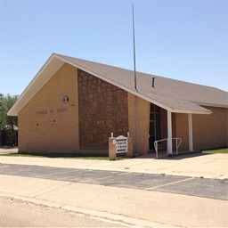 Fritch Church of Christ