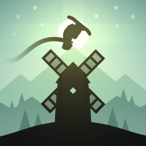 Endless Snowboarder Alto's Adventure is Almost Here