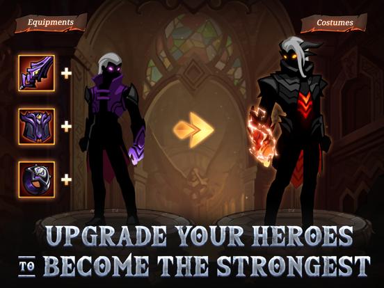 Shadow Knightのおすすめ画像5