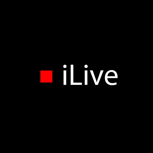 iLive - Live Video Streaming