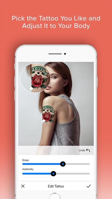 Photolift - Face & Body Editor screenshot two