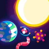 Universe in a Nutshell - in a nutshell - kurzgesagt GmbH Cover Art