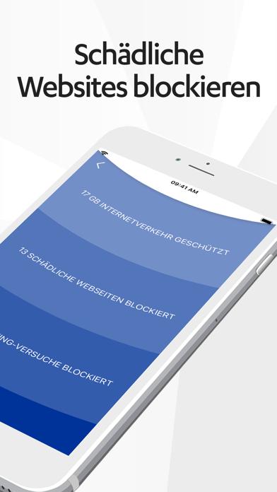 F-Secure FREEDOME VPNScreenshot von 5