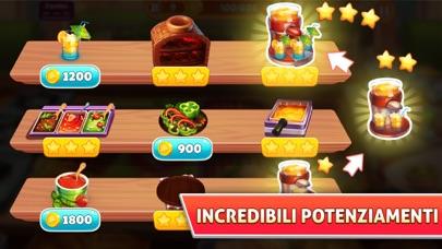 Screenshot of Kitchen Craze Giochi di Cucina2