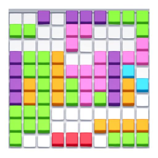 Blocks Puzzle 3D : Classic
