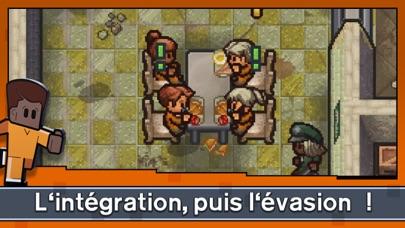 Escapists 2: Pocket Breakout