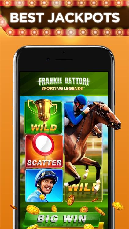 Casino.com Slots & Live Games screenshot-5