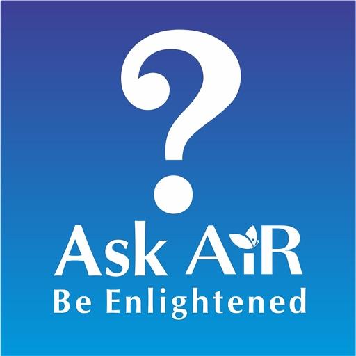 Ask AiR - Be Enlightened