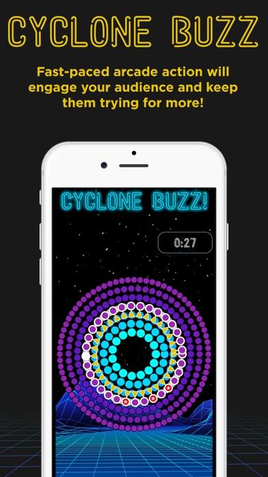 点击获取Cyclone Buzz