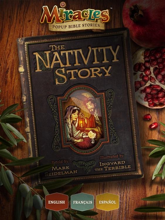 The Nativity Story Popup screenshot-4
