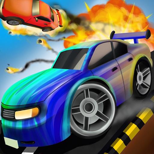 Cars Combat Off Road Drive