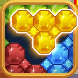 Block Polygon Puzzle