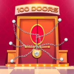 100 doors of artifacts